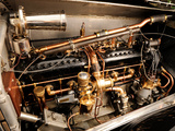 Pictures of Rolls-Royce Silver Ghost Salamanca by New Heaven 1923