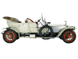 Rolls-Royce Silver Ghost Touring 1907 wallpapers