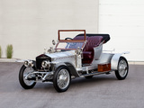 Rolls-Royce Silver Ghost 40/50 HP Roadster by Wilkinson 1911 images