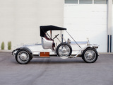 Rolls-Royce Silver Ghost 40/50 HP Roadster by Wilkinson 1911 photos