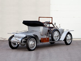 Rolls-Royce Silver Ghost 40/50 HP Roadster by Wilkinson 1911 pictures