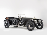 Rolls-Royce Silver Ghost 40/50 HP London-to-Edinburgh Light Tourer 1912 photos