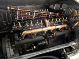 Rolls-Royce Silver Ghost 40/50 HP London-to-Edinburgh Light Tourer 1912 photos