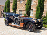 Rolls-Royce Silver Ghost Tourer by Wilkinson & Son 1913 wallpapers