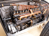 Rolls-Royce Silver Ghost Open Drive Limousine by Barker 1914 photos