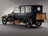 Rolls-Royce Silver Ghost 40/50 Hamshaw Limousine 1915 images