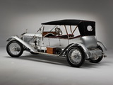 Rolls-Royce Silver Ghost LE Tourer 1915 pictures