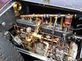 Rolls-Royce Silver Ghost 45/50 Coupé by Dansk Karosseri Fabrik 1920 images