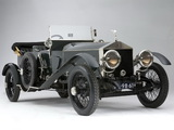 Rolls-Royce Silver Ghost 40/50 HP Alpine Eagle Tourer 1920 pictures