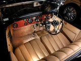 Rolls-Royce Silver Ghost 40/50 Tourer by Holbrook 1923 images