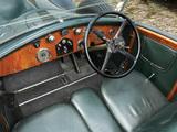 Rolls-Royce Silver Ghost 1924 photos