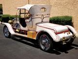 Rolls-Royce Silver Ghost 1924 wallpapers