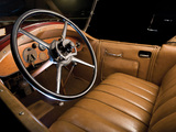 Rolls-Royce Silver Ghost 40/50 Piccadilly Roadster 1925 wallpapers