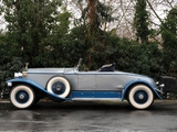 Rolls-Royce Silver Ghost 40/50 Speedster Boattail Roadster 1926 images