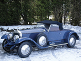 Rolls-Royce Silver Ghost 45/50 Playboy Roadster by Brewster 1926 images