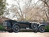 Rolls-Royce Silver Ghost Pall Mall Tourer by Merrimac 1926 images
