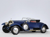 Rolls-Royce Silver Ghost 45/50 Playboy Roadster by Brewster 1926 pictures