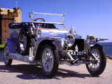 Rolls-Royce Silver Ghost Touring 1907 images