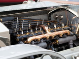 Rolls-Royce Silver Ghost 40/50 HP Roadster by Wilkinson 1911 wallpapers