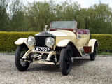 Rolls-Royce Silver Ghost 45/50 HP London-to-Edinburgh Tourer 1913 wallpapers