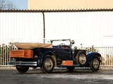 Rolls-Royce Silver Ghost 40/50 Tourer by Holbrook 1923 wallpapers