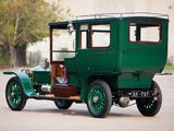 Rolls-Royce Silver Ghost 40/50 Limousine by Rippon Bros. Ltd 1907 wallpapers