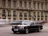 Images of Rolls-Royce Silver Seraph 1998–2002