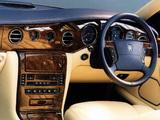 Photos of Rolls-Royce Silver Seraph 1998–2002