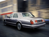 Pictures of Rolls-Royce Silver Seraph 1998–2002