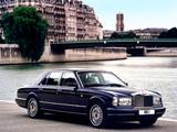 Rolls-Royce Silver Seraph 1998–2002 wallpapers