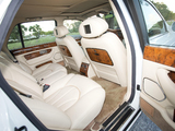 Rolls-Royce Silver Seraph US-spec 1998–2002 wallpapers