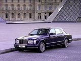 Rolls-Royce Silver Seraph 1998–2002 images