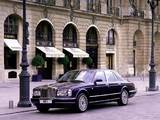 Rolls-Royce Silver Seraph 1998–2002 pictures