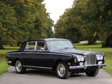 Photos of Rolls-Royce Silver Shadow 1965–77