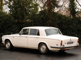 Pictures of Rolls-Royce Silver Shadow 1965–77