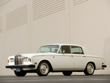 Pictures of Rolls-Royce Silver Shadow II 1977–80