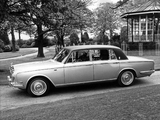 Rolls-Royce Silver Shadow LWB 1969–77 images