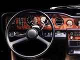 Rolls-Royce Silver Shadow II 1977–80 pictures