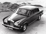 Rolls-Royce Silver Shadow II 1977–80 images