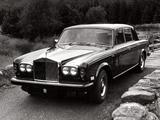 Rolls-Royce Silver Shadow II 1977–80 photos