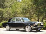 Rolls-Royce Silver Shadow II 1977–80 wallpapers