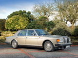 Images of Rolls-Royce Silver Spirit 1980–89