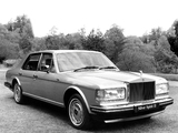 Photos of Rolls-Royce Silver Spirit II 1989–93