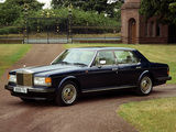 Photos of Rolls-Royce Silver Spirit III 1993–94