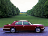 Photos of Rolls-Royce Silver Spirit IV 1994–95