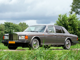 Pictures of Rolls-Royce Silver Spirit II 1989–93