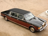 Pictures of Rolls-Royce Silver Spirit Emperor State Landaulet by Hooper 1989