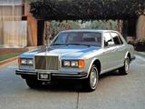 Rolls-Royce Silver Spirit US-spec 1980–89 pictures