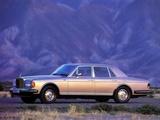 Rolls-Royce Silver Spirit III 1993–94 images