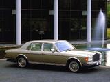 Rolls-Royce Silver Spirit II 1989–93 photos